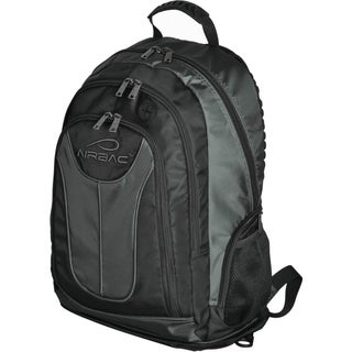 Airbac LYRGY Layer 17 inch Notebook Backpack Grey