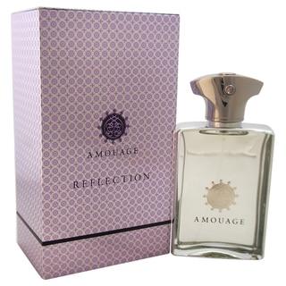 Amouage Reflection Men's 3.4-ounce Eau de Parfum Spray