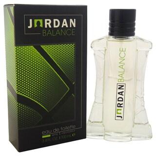 Michael Jordan Balance Men's 3.4-ounce Eau de Toilette Spray