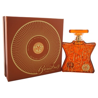 Bond No. 9 New York Amber Unisex 3.3-ounce Eau de Parfum Spray