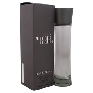 Giorgio Armani Mania Men's 3.4-ounce Eau de Toilette Spray (Tester)