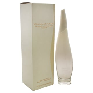 Donna Karan Liquid Cashmere White Women's 3.4-ounce Eau de Parfum Spray