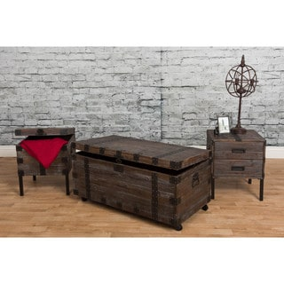 Trunks Coffee SofaEnd TablesAffordable Accent Tables