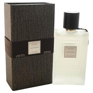 Lalique Electrum Women's 3.3-ounce Eau de Parfum Spray