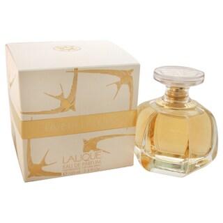 Lalique Living Women's 3.3-ounce Eau de Parfum Spray