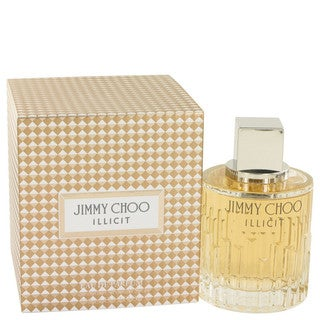 Jimmy Choo ILLICIT Women's 3.3-ounce Eau de Parfum Spray