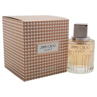 Jimmy Choo ILLICIT Women's 2-ounce Eau de Parfum Spray