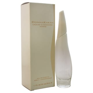 Donna Karan Liquid Cashmere White Women's 1.7-ounce Eau de Parfum Spray