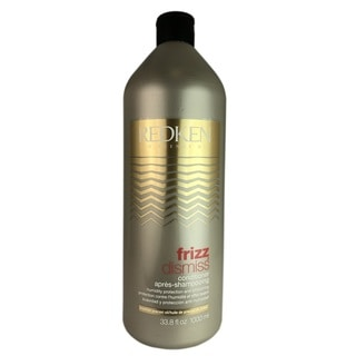 Redken 33.8-ounce Frizz Dismiss Conditioner
