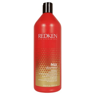 Redken 33.8-ounce Frizz Dismiss Shampoo