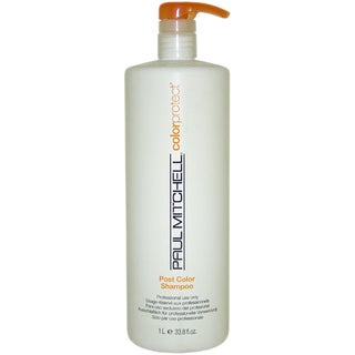 Paul Mitchell 33.8-ounce Color Protect Post Color Shampoo