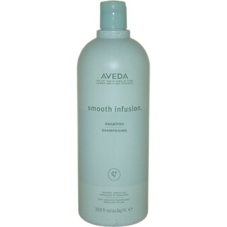 Aveda 33.8-ounce Smooth Infusion Shampoo
