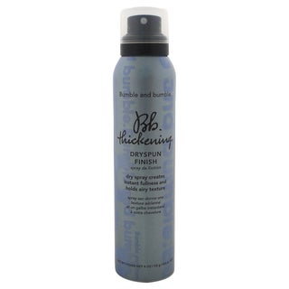 Bumble and bumble Thickening Dryspun 4-ounce Finish Spray