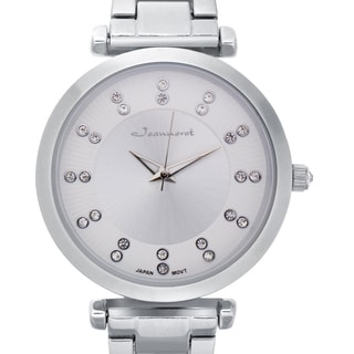 Jeanneret Women's Muriel Austrian Crystal Watch