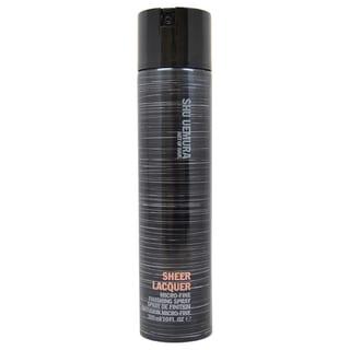 Shu Uemura 10-ounce Sheer Lacquer Micro Fine Finishing Spray