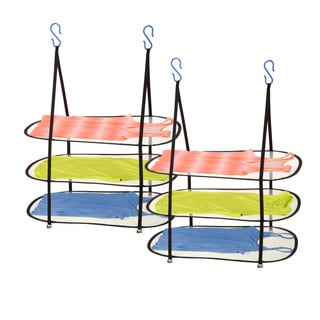 Honey-Can-Do 2-pack Hanging Sweater Dryers