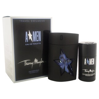 Thierry Mugler Angel Men's 2-piece Gift Set