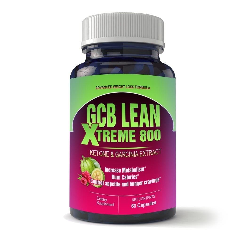 Shop Super 3 In 1 Gcb Lean With Garcinia Cambogia Green Coffee