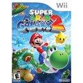 SUPER MARIO GALAXY 2 -Wii