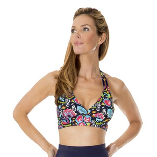 Women's Tempest Bikini Top by Mazu Swim