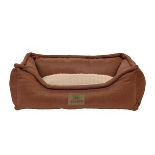 Stuft Dozy Sofa Plush Dog Bed