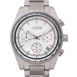 Leonidus Women's Eutropia Multi-function Watch
