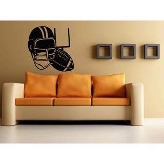 Rugby Football Rugby league The Greatest Game England Wall Art Sticker Decal