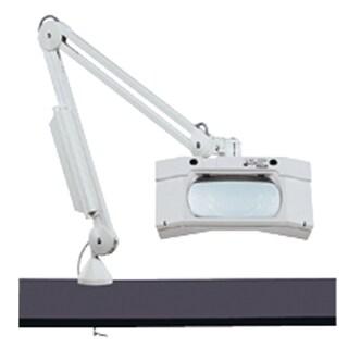 80 LED, 3 DIOPTER MAGNIFIER LAMP DESK MODEL 110/220V