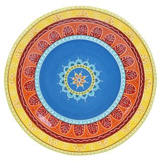 Certified International Valencia Round Platter 13-inch