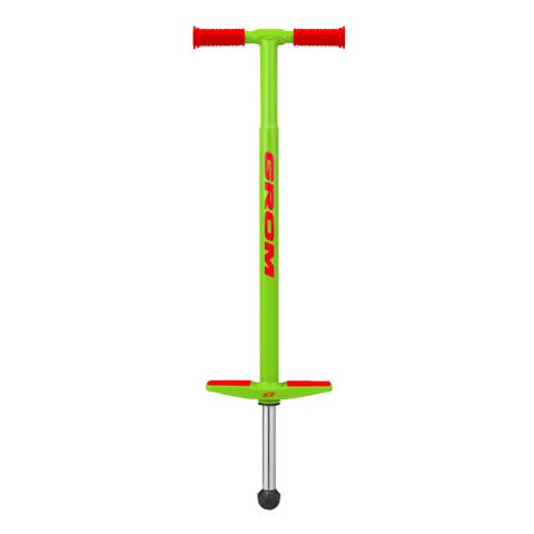National Sporting Goods GROM Pogo Stick - Green
