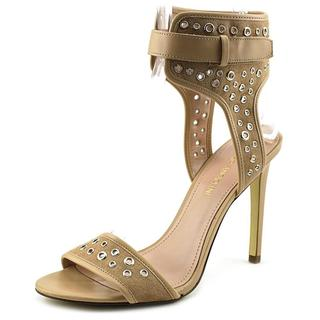 Enzo Angiolini Women's 'Booka' Basic Textile Sandals