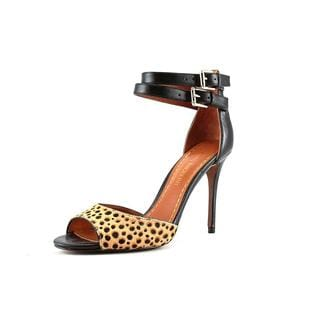 Enzo Angiolini Women's 'Mileto' Leather Sandals