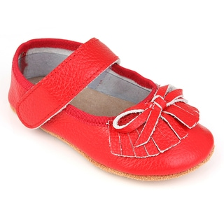 Augusta Baby Anna Bree Soft Sole Baby Shoes