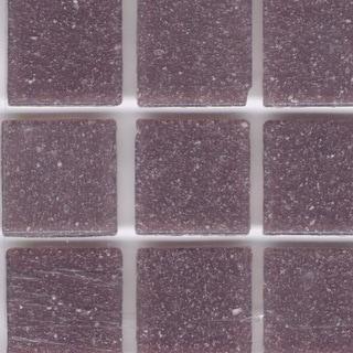 Purple Brio 0.75-inch Mosaic Tiles