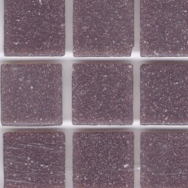 Purple Brio Inch Mosaic Tiles Free Shipping Today Overstock - 3 inch square ceramic tiles