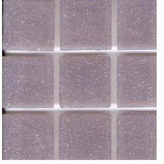 Light Purple Brio 0.75-inch Mosaic Tiles