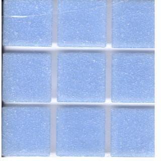 Lavender Brio 0.75-inch Mosaic Tiles