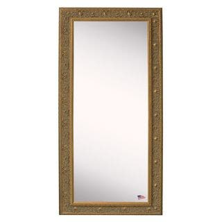 Gold, Floor Mirror Mirrors For Less | Overstock