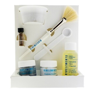 Bioelements Triple-Action Rapid-Resurfacing Facial Kit