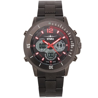 Stuka Men's SR-71 Analog/Digital Hybrid Watch