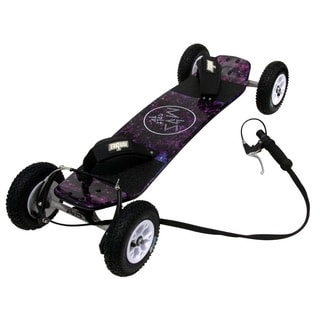 MBS Colt 90X Mountain Board