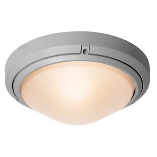 Access Lighting Oceanus 1-light 12 inch Satin Flush/Wall Mount
