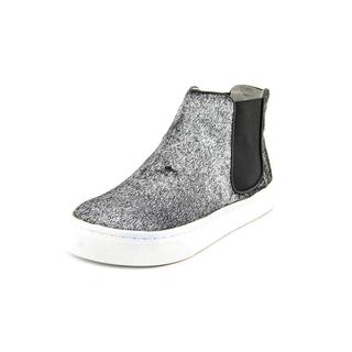 Luichiny Women's 'Virtual Star' Artifical Fur Athletic
