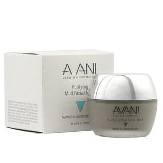 Avani Purifying Mud Facial Mask