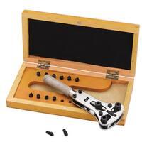 JAXA CASE OPENER, wooden case