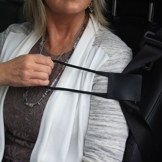 Stander Grab-N-Pull Seat Belt Reacher