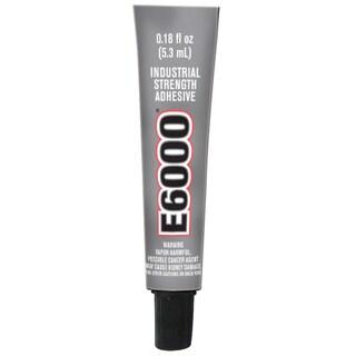 E6000 Adhesive 10 pack