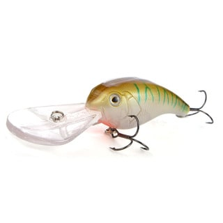 Cabo Drifter Deep Diving Wobbler Fishing Lure