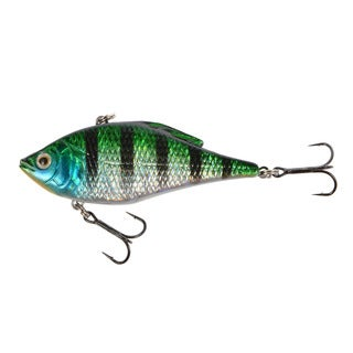 Cabo Lazy Rattler Sinking Fishing Lure