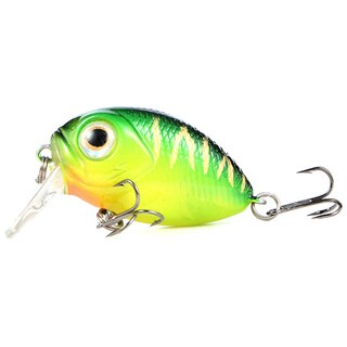 Cabo Peewee Shallow Diving Fishing Lure